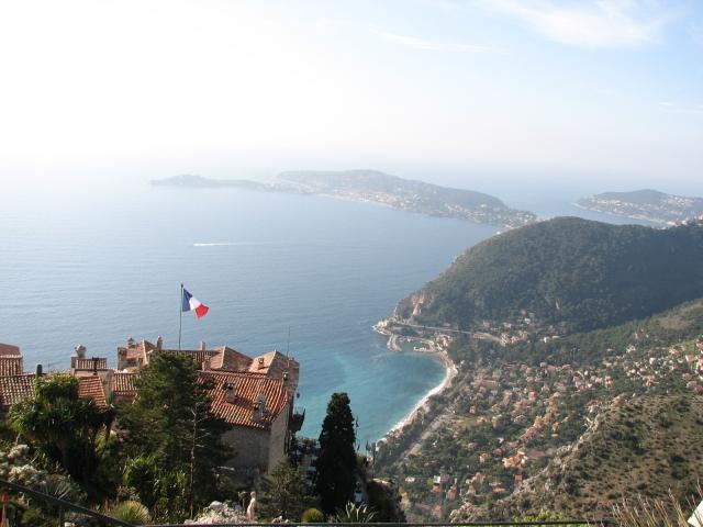フランスへの海外展開